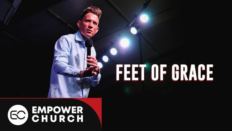 Feet of Grace