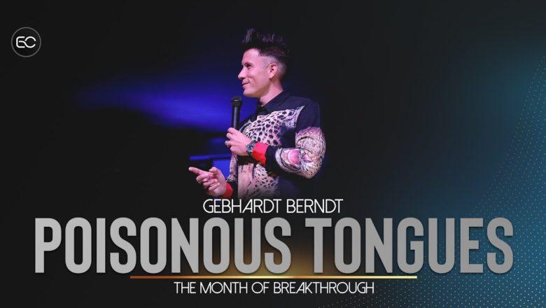 Poisonous Tongues